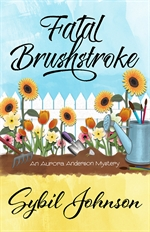 Fatal Brushstroke cover