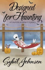 Cover of Designed For Haunting